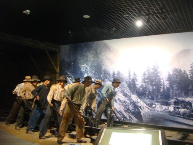 江門の五邑華僑博物館で学ぶ広東華僑の歴史