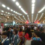 昆明長水国際空港とエアポートホテル 雲南省旅行23