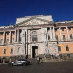 駆け足で巡るミハイロフスキー城とストロガノフ宮殿