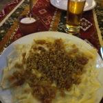 バクーのお勧めレストラン&バー Dolma、Anadolu、Buddha Bar