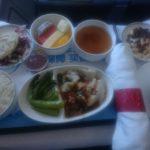 中国南方航空 広州⇒上海虹橋 A330ビジネスクラス搭乗記