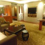 広州中国大酒店 チャイナホテル マリオット広州 宿泊記
