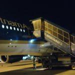 ベトナム航空 A350XWBビジネスクラス搭乗記 国内線ロータスラウンジ