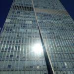 砂漠の中の摩天楼 宿泊記 リッツカールトン アルマトイ(Ritz-Carlton Almaty)