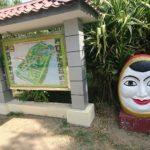 ヤンゴンが誇るB級テーマパーク ミャンマー民俗村