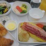 アシアナ航空A321-200 ビジネスクラス搭乗記 ソウル(仁川)ー成田 OZ104