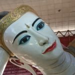 パゴダ天国のヤンゴンを満喫 チャウッターヂー・パヤーとメーラム・パヤー