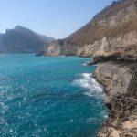 サラーラ近くのビーチリゾート・マグセイルとMarneef cave