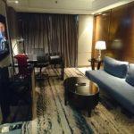 宿泊記 交通至便のアコー系ホテル プルマン上海静安
