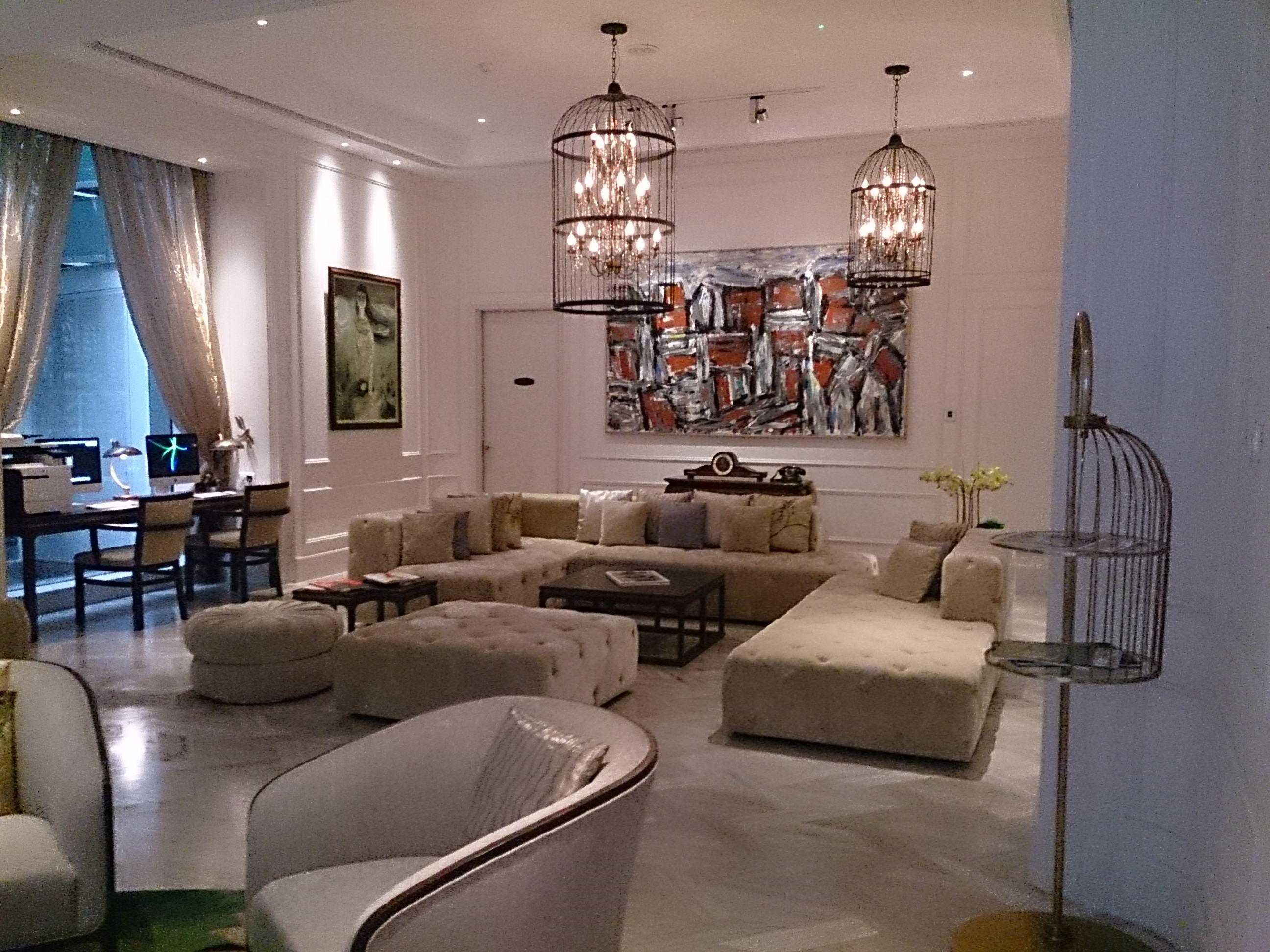ホテル・デ・ザール・サイゴン Mギャラリー 宿泊記