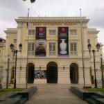 アジア文明博物館エンプレス・プレイス