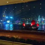 インターコンチネンタルホテル香港 宿泊記