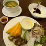 朝食が美味い フォーポイントバイシェラトン函館 宿泊記