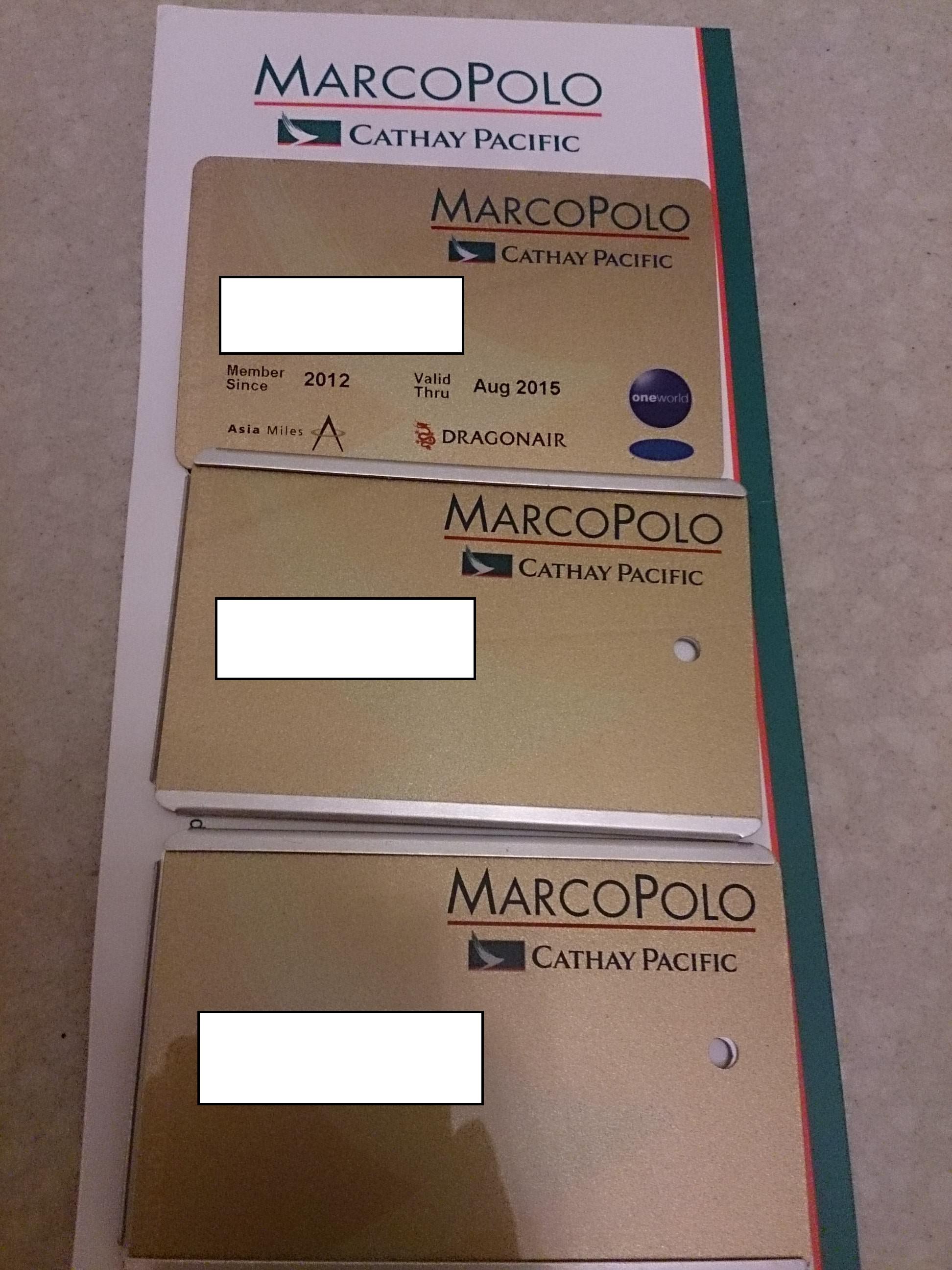 CX 金丸子(マルコポーロ ゴールド)に昇格