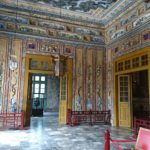 カイディン帝陵 フエの世界遺産巡り1