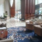 セントレジス成都 (St. Regis Chengdu, 成都瑞吉酒店)宿泊記