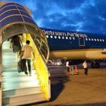 フエ⇒ハノイ ベトナム航空ビジネスクラス搭乗記 フエの世界遺産巡り9
