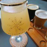 シンガポールで飲むインフューズドビール Alchemist Beer Lab