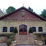 レバノンワインのテイスティングツアー Chateau Ksara