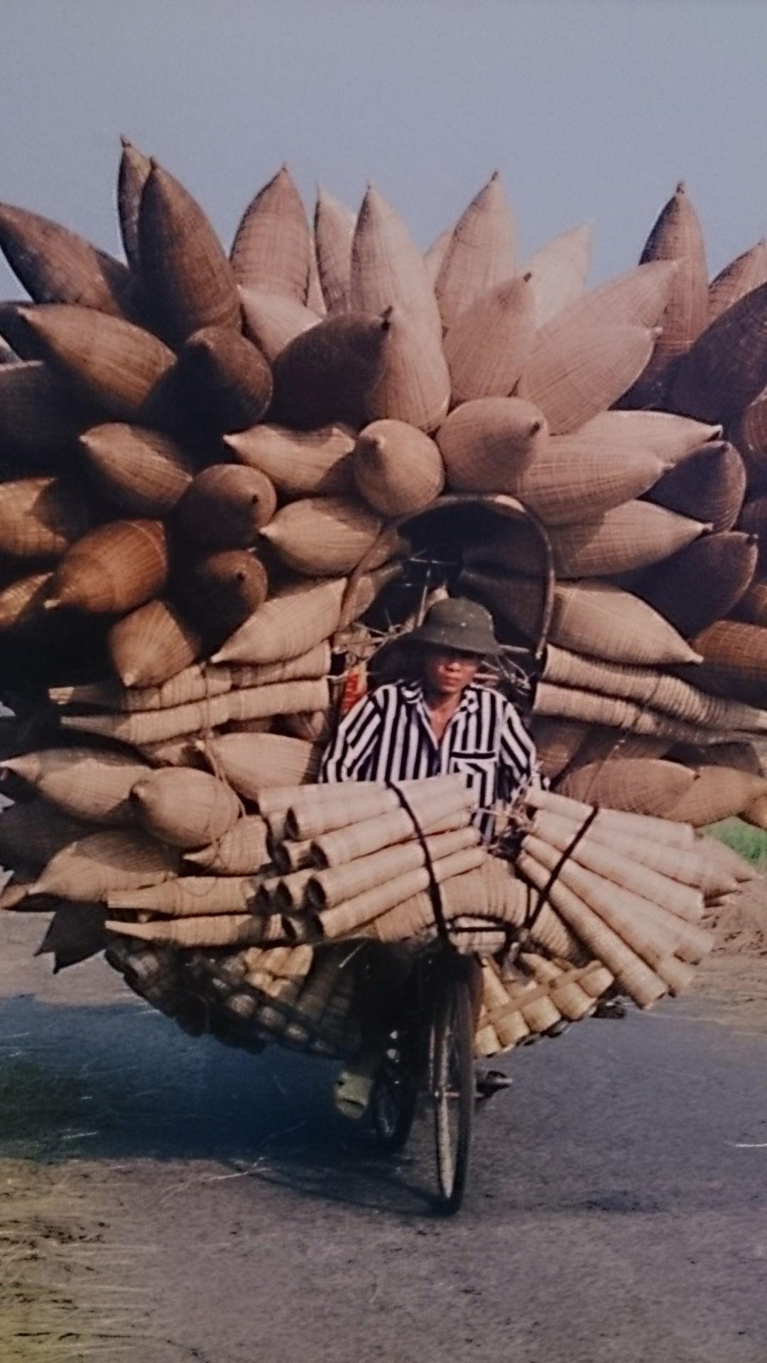 ベトナム少数民族の住宅展示場・民族学博物館