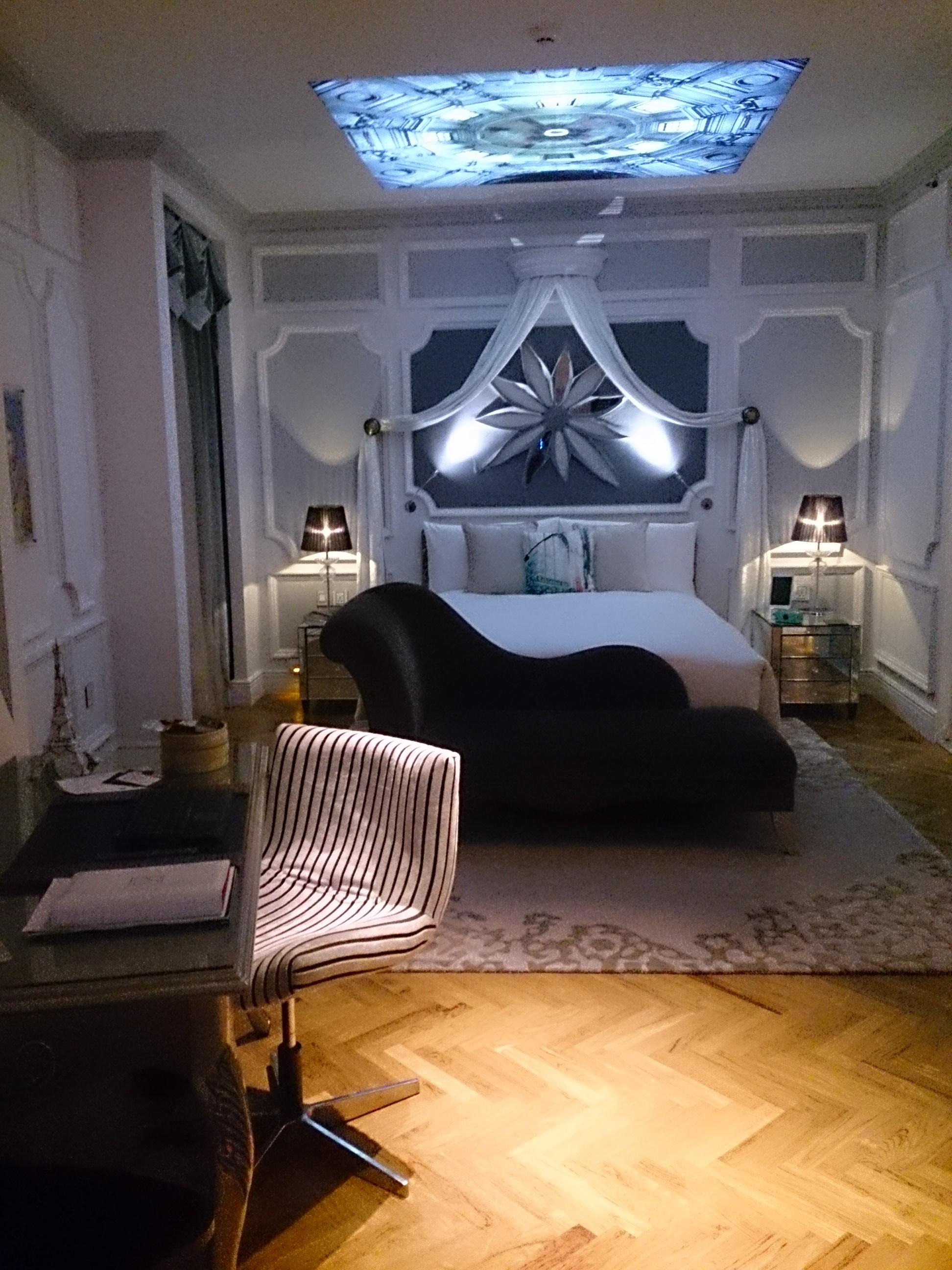 一風変わったブティックホテル ソフィテルSOシンガポール宿泊記