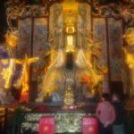 関羽ファンの聖地 関林廟 洛陽・鄭州・開封旅行5