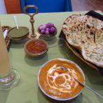 ホーチミン市で食べるインド料理 ガネーシャ(Ganesh)