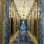 ホーチミンの6つ星ホテル・The Reverie Saigonでアフタヌーンティ