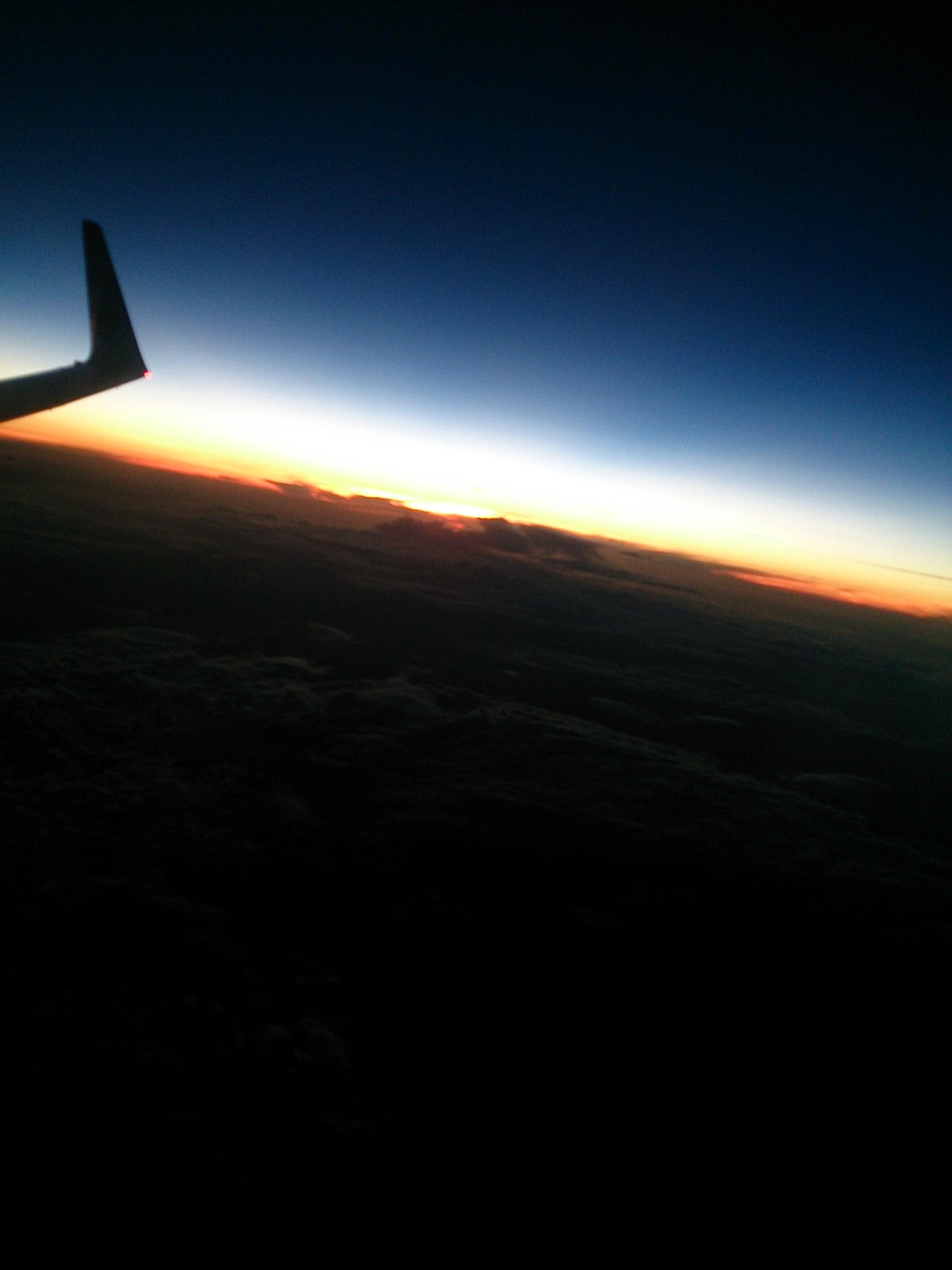 マレーシア航空 B737-800搭乗記 クアラルンプール-香港 MH0432