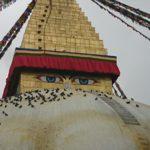 チベット仏教の聖地・ボダナートと輪廻転生の象徴・パシュパティナート
