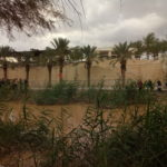 """一応世界遺産… イエスキリストが洗礼を受けたヨルダンの""""バプティズム・サイト"""""""