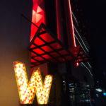 宿泊記 ヨルダン一のオシャレホテル Wアンマンでのヒップな夜