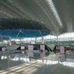 広州白雲空港 第2ターミナル国際線プレミアムラウンジ