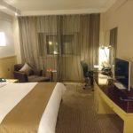 【スパイア特典充実】ホリデイイン ダウンタウン上海 Holiday Inn Downtown Shanghai宿泊記