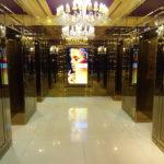 宿泊記 アラビアンブティックホテル The Domain Hotel and Spa Bahrain
