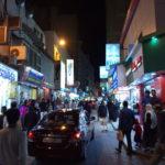 アラブ世界の楽園 バーレーンの首都マナーナ