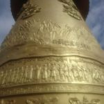 シャングリラ独克宗古城でマニ車を回したり 雲南省旅行2