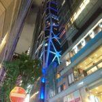 ホリデイインエクスプレス香港コーズウェイベイ 宿泊記 Holiday Inn Express HongKong Causeway Bay