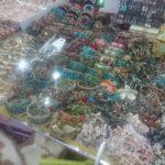 ウルムチ国際大バザールと二道橋市場