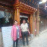 シャングリラで味わう茸料理とシャングリラビール 雲南省旅行6