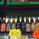 香港・上環で飲み屋を探す MedOvenとJacomax
