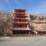 キングオブ世界遺産 敦煌の莫高窟
