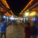 世界遺産の麗江古城を探索 雲南省旅行10
