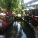 麗江近郊の古城を訪ねて 白沙と束河古鎮 雲南省旅行11