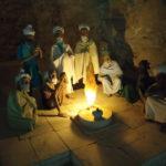 永遠の火を祀る アテシュギャーフ ゾロアスター教寺院