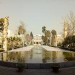 ゴレスターン宮殿とイラン人のホスピタリティ精神と