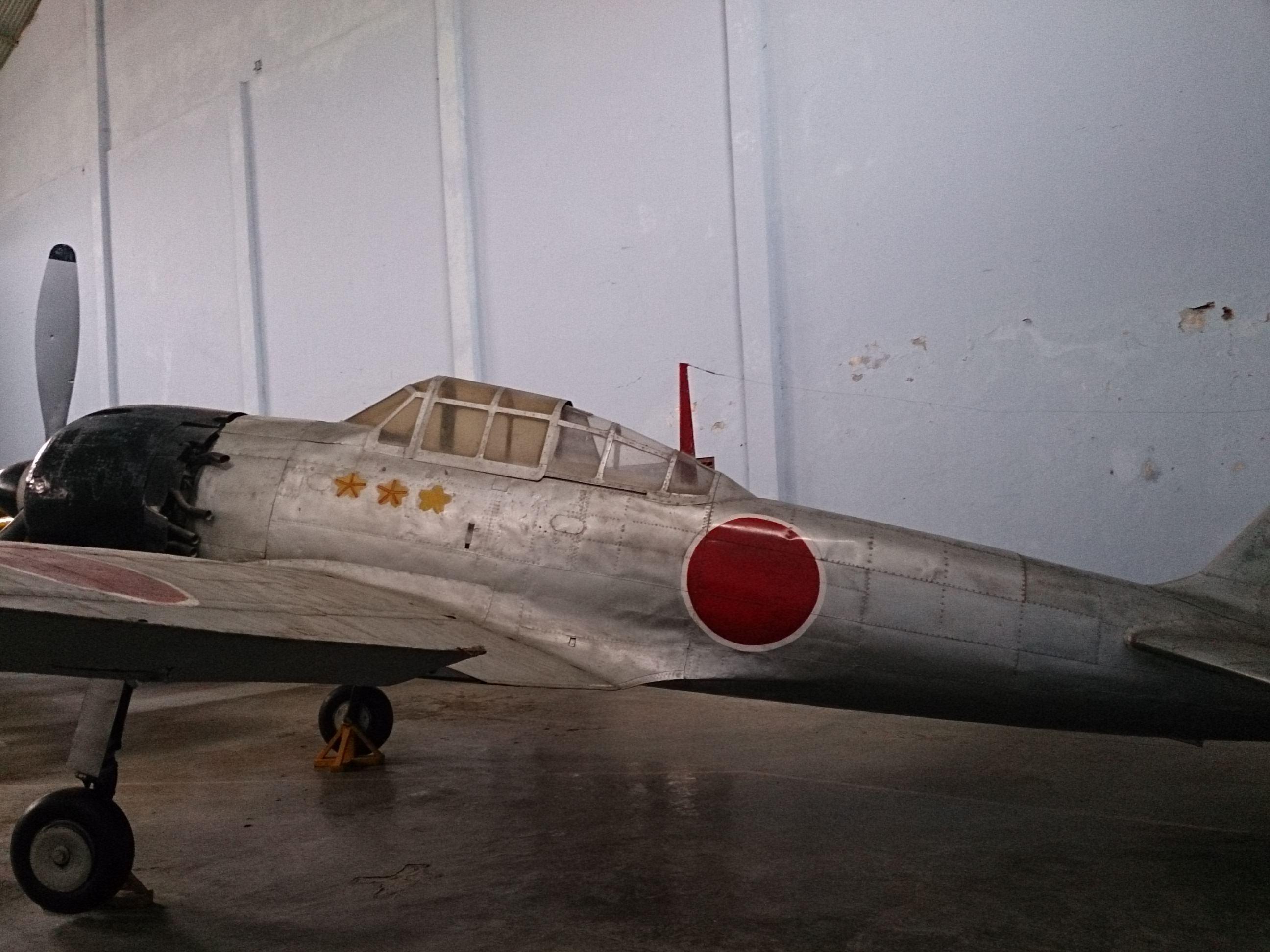 戦闘機触り放題なインドネシア空軍博物館