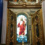 ロシア正教会をテーマとした美術館? 聖イサアク大聖堂