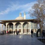オスマントルコ歴代スルタンの夢の跡 トプカプ宮殿