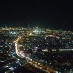 搭乗記 アラビアンな香りがプンプン エミレーツ航空 B777-300ビジネスクラス ドバイ⇒香港
